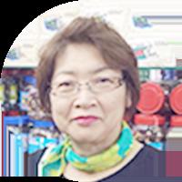 啓子さん(60代)